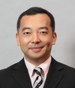 Hajime Aibara (The Department of Ophthalmology, the University of Tokyo)
